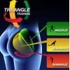 Efektyvūs pratimai sėdmenų raumenims