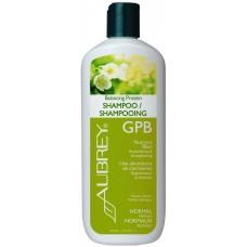 Balansuojamasis GPB šampūnas (325ml)