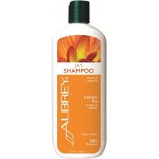Gaivinamasis dykumos augalų J.A.Y šampūnas (325ml)