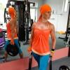 Rasa Mikšionienė - apie žaliavalgystę ir fitnesą