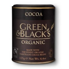 Kakava, ekologiška (125 g)