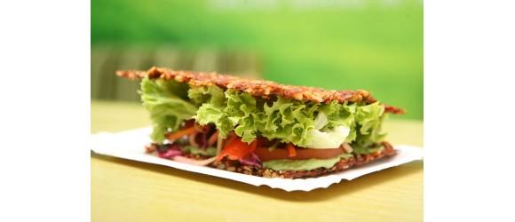 Grin Grin Salsa sumuštinis