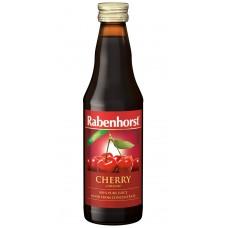 Vyšnių sultys, ekologiškos (330 ml)