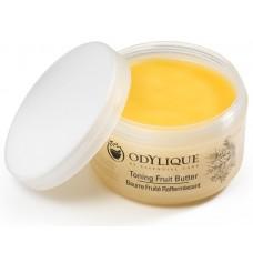 Tonizuojantis sviestas kūnui Odylique, ekologiškas (150 g)