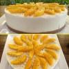 RAW – žaliavalgiškas ananasinis tortas. Be riešutų
