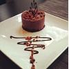 Šokoladinis RAW pyragėlis