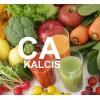 Žaliavalgiški kalcio šaltiniai